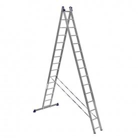 Универсальная лестница Elkop VHR P 2x16
