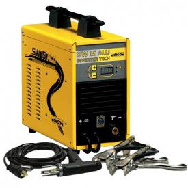 Аппарат для точечной сварки DECA SW 15 Alu 115-230/50-60