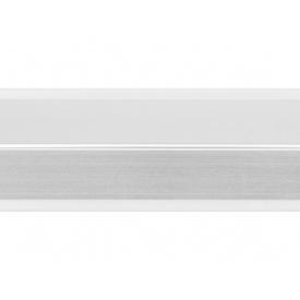 Плинтус VOLPATO алюминий 15х15 мм мм 4200