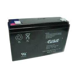 Аккумуляторная батарея CASIL CA-12120
