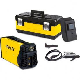 Сварочный аппарат инверторного типа Stanley MMA SUPER180 TIG LIFT