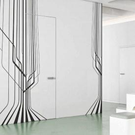 Дверь In Wood Perfetto Alberi