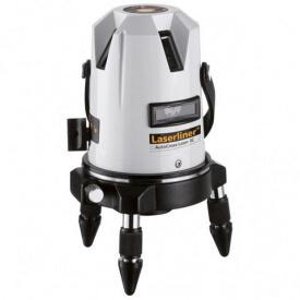 Лазерный нивелир Laserliner AutoCross-Laser 3C Plus