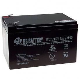 Аккумулятор B.B. Battery BP12-12/T2
