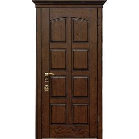 Дверь Берислав М-4 Шведская дуб 880х2040 мм