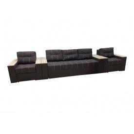 Комплект Комфорт диван+2 кресла ИМИ