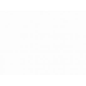 Столешница из ДСП LuxeForm W74 1U Белый 3050x600x28