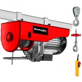 Электрическая лебедка EINHELL TC-EH 500