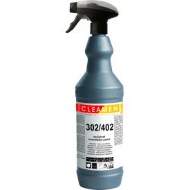 Освежитель-нейтрализатор запаха CLEAMEN 302/402 - 1 л