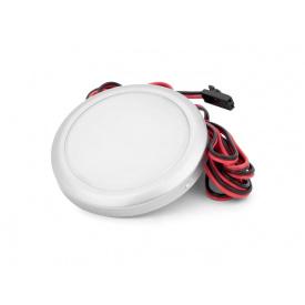 Підсвічування LED GIFF Lira 15 W білий теплий світло металік БП SPS