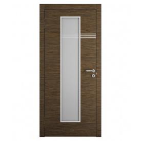Двері Paolo Rossi Verona VL-21