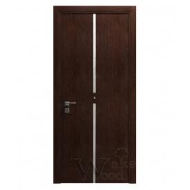 Двері Wakewood Cristal 04 800х2000 мм