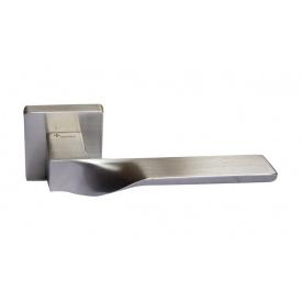 Дверна ручка SYSTEM SPINAL Матовий нікель