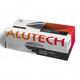 Скоростной привод для гаражных ворот ALUTECH Levigato LG-600F 280 Вт IP20 417х235,1х116,1 мм