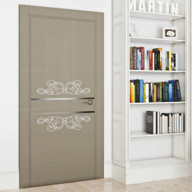 Дверь In Wood Perfetto Palazzo