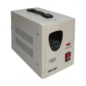 Релейный стабилизатор RUCELF STAR-2000