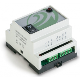 Контроллер СКПВ12В-DIN