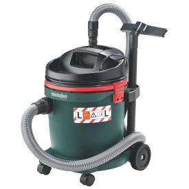 Универсальный пылесос METABO ASA 32 L