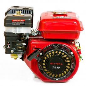 Двигатель Weima ВТ170F-L(R) (вал под шпонку)