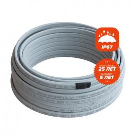Саморегулирующийся нагревательный кабель 12RoofMate2-N