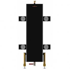 Гидравлическая стрелка Termojet в кожухе с комплектом креплений ГС - 30.219 (СК-30 - 01)