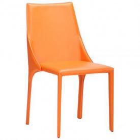 Стул Artisan orange