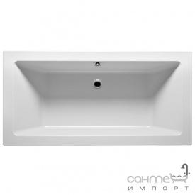Акриловая ванна Riho Lugo 190x80 BT0400500000000