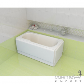Прямокутна ванна Artel Plast Роксана
