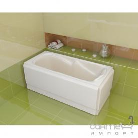 Прямокутна ванна Artel Plast Аріна