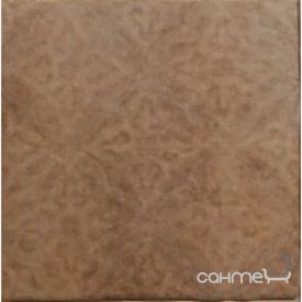 Плитка напольная декор 33.3х33.3 Cerrol Cortona ORNAMENT BEIGE (бежевая)