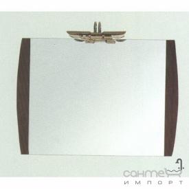 Дзеркало для ванної з підсвічуванням H2O LH-960