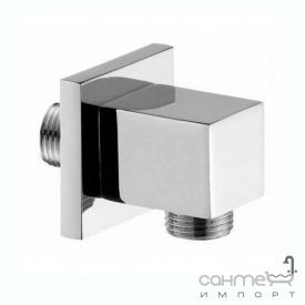 Підключення для душового шланга Deante Cascada NAC 055K