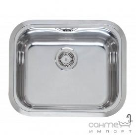 Кухонна мийка, інтегрований монтаж Reginoх Chicago Нержавіюча Сталь