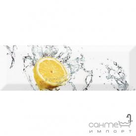 Плитка керамическая декор ABSOLUT KERAMIKA Fresh Lemon