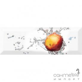 Плитка керамическая декор ABSOLUT KERAMIKA Fresh Nectarine