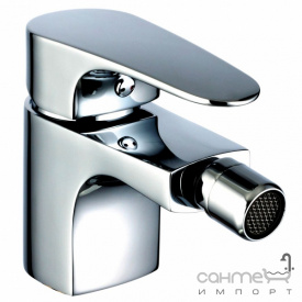 Змішувач для біде з донним клапаном ABS pop-up Clever Distribucion Habana хtreme 98172 Хром