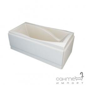 Прямокутна ванна Artel Plast Прекраса 190x120
