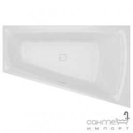 Акриловая ванна Riho Still Smart L 170x110 (левосторонняя) BR0400500000000