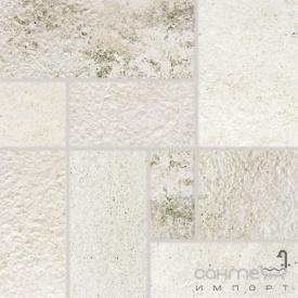 Плитка декор 33,3x33,3 RAKO COMO DDP3B692 белый