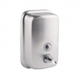 Диспенсер для жидкого мыла Lidz (CRM)-121.02.08 SD00028412