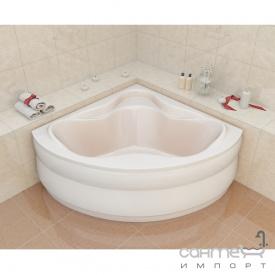 Кутова ванна Artel Plast Станіслава