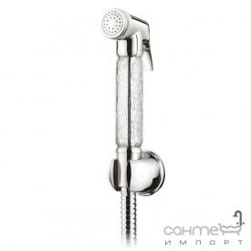 Гигиенический душ Miro Europe Bidet Shower SOLR11 хром