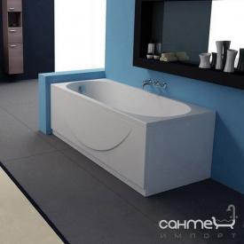 Акрилова прямокутна ванна Kolpa-San Tamia 150х70