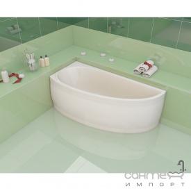 Асиметрична ванна Artel Plast Бландіні левосторонняя
