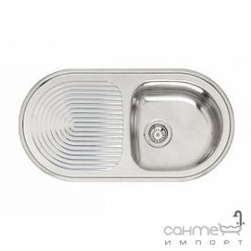 Кухонна мийка, виразний стандартний монтаж Reginoх OE 935 EA Нержавіюча Сталь