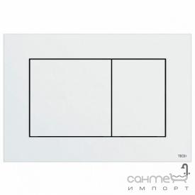 Панель смыва (клавиша) TECEnew 9 240 400 белый
