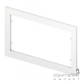 Монтажная рамка для панели смыва TECE TECEnow 9240411 хром глянцевый