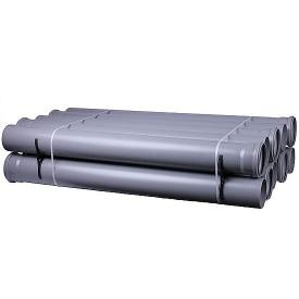 Труба полипропиленовая канализационная 50 мм l=1000 мм