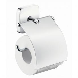 PuraVida Держатель туалетной бумаги HANSGROHE 41508000
