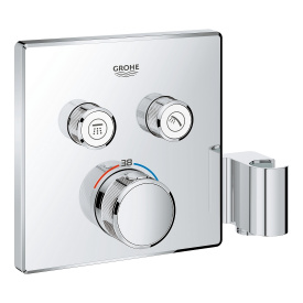 Grohtherm SmartControl Термостат для душа GROHE 29125000